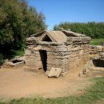 campeggio Vento Etrusco - Necropoli Populonia