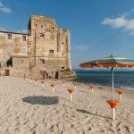 campeggio a riotorto Vento Etrusco - Torre Mozza