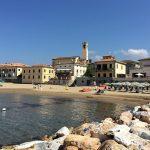 Vento Etrusco Agricampeggio - San Vincenzo